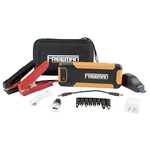 Freeman P800AJS 800 Amp Jump Starter and Power Supply image number 0