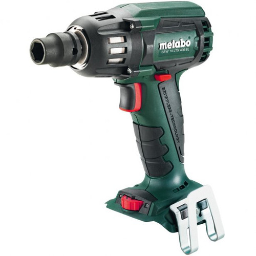 Metabo 602205890 18V Cordless Lithium-Ion 1/2 in. Square Impact Driver/Wrench (Tool Only) image number 0