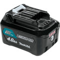 Makita BL1041B 12V MAX CXT 4.0 Ah Lithium-Ion Battery