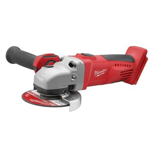 Milwaukee 0725-20 M28 Lithium-Ion Grinder (Tool Only) image number 0