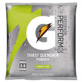 Gatorade 03969 21 oz. G2 Low Calorie Powdered Drink Mix (Lemon-Lime) (32-Pack) image number 1