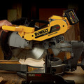 Factory Reconditioned Dewalt DHS790AT2R FLEXVOLT 120V MAX Brushless Lithium-Ion 12 in. Cordless Double Bevel Compound Silding Miter Saw Kit (6 Ah) image number 12