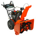 Ariens 921047 Deluxe 30 306CC 2-Stage Electric Start Gas Snow Blower with Heated Handles and Auto-Turn