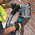 Makita SJS II GA5040X1 5 in. Angle Grinder with Tuck Point Guard image number 14