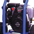 Pressure-Pro PP3225H Dirt Laser 3200 PSI 2.5 GPM Gas-Cold Water Pressure Washer with GC190 Honda Engine image number 6