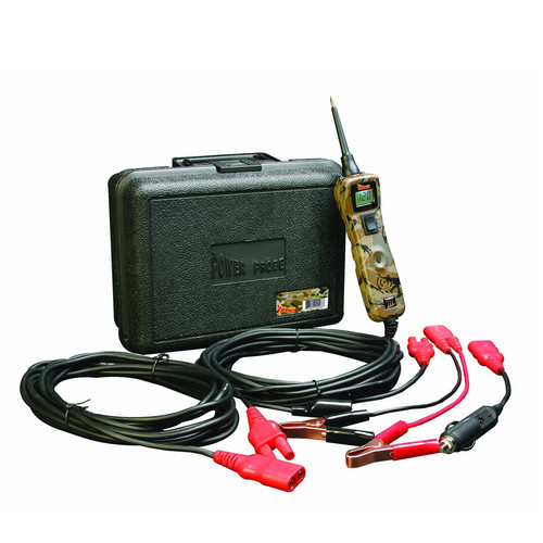Power Probe PP319CAMO Power Probe III Circuit Tester Kit (Camo) image number 0