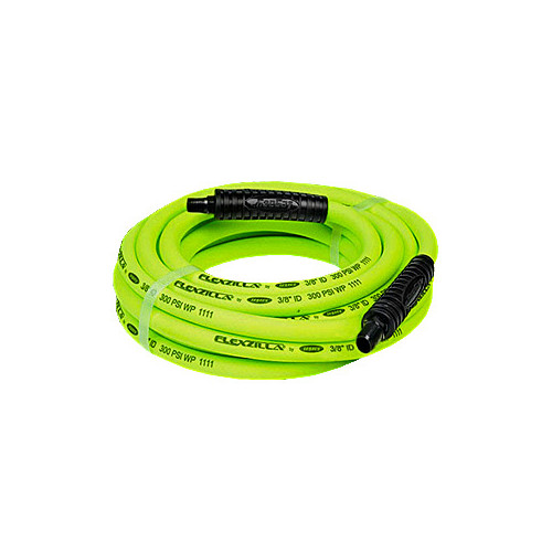 Legacy Mfg. Co. HFZ3825YW2 3/8 in. x 25 ft. Air Hose