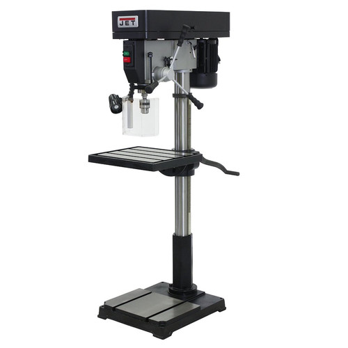 JET IDP-22 22 in. Industrial Drill Press