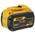 Dewalt DCB609 20V/60V MAX FLEXVOLT 9 Ah Lithium-Ion Battery image number 4