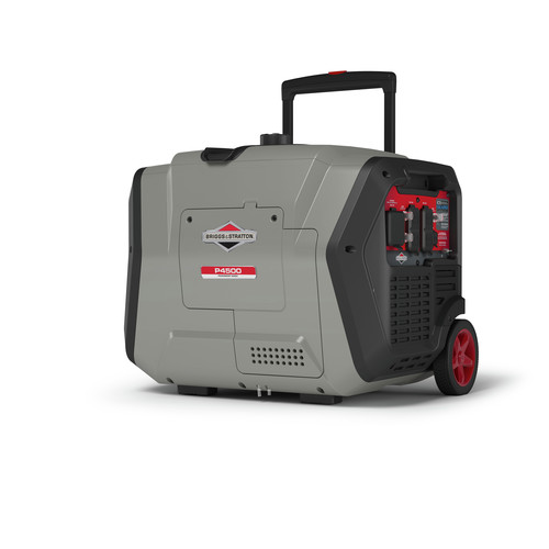 Briggs & Stratton 30795 P4500 PowerSmart Series Inverter Generator image number 0