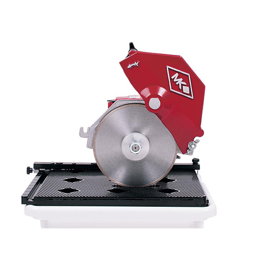 MK Diamond MK-170 0.5 HP 7 in. Portable Wet Cutting Tile Saw