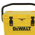 Dewalt DXC10QT 10 Quart Roto-Molded Insulated Lunch Box Cooler image number 3