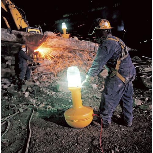 Wobblelight 111302 36 In. 500 Watt Halogen Work Light