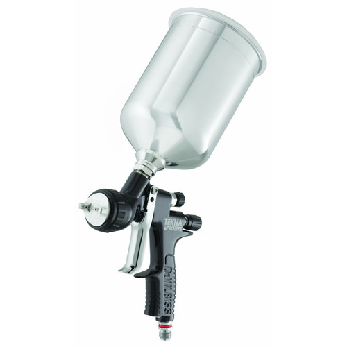 Tekna 703566 ProLight 1.4mm Premium Spray Gun with 900cc Aluminum Cup