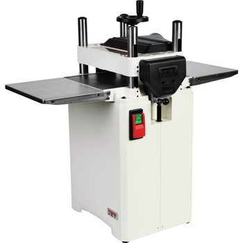 JET 722150 JWP-15B 15 in. Straight Knife Planer