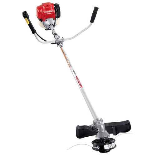 Honda HHT35SUK 35.8cc Gas 17 in. Straight Shaft String Trimmer/Edger with Bike Style Handle