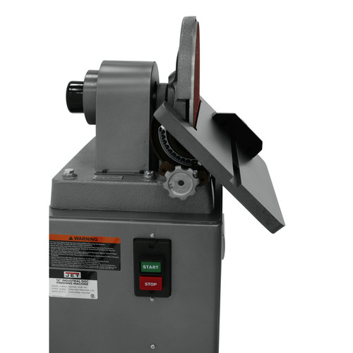 JET 414602 12 in. Industrial Disc Sander 1Ph image number 2