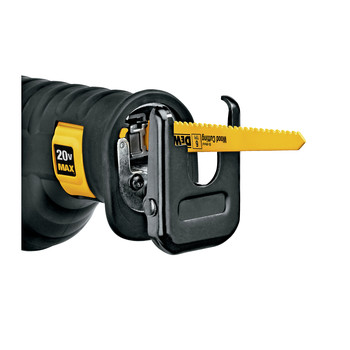 Factory Reconditioned Dewalt DCS380BR 20V MAX Cordless Lithium-Ion Reciprocating Saw (Tool Only) image number 2