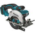 Makita XSS03Z 18V LXT 3.0 Ah Cordless Lithium-Ion 5-3/8 in. Circular Trim Saw (Bare Tool)