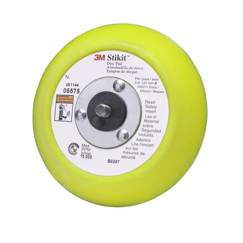 3M 5575 Stikit Disc Pad 5 in. image number 0