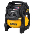 Dewalt DCC2560T1 60V MAX FLEXVOLT 2.5 Gallon Oil-Free Pancake Air Compressor Kit image number 3