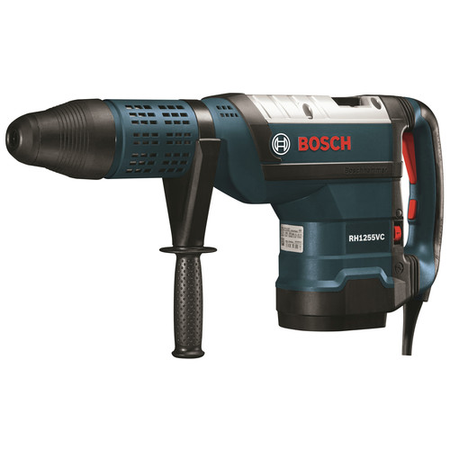 Bosch RH1255VC 15 Amp 2 in. SDS MAX Rotary Hammer