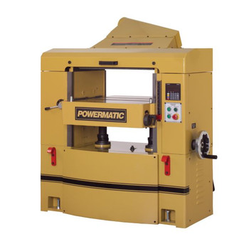 Powermatic WP2510 25 in. 3-Phase 15-Horsepower 230/460V Planer