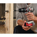 Porter-Cable PCC620LB 20V MAX Lithium-Ion 2-Speed 1/2 in. Cordless Hammer Drill Kit (2 Ah) image number 4