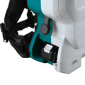 Makita XCV17PG 18V X2 (36V) LXT Brushless Lithium-Ion 1.6 Gallon Cordless HEPA Filter Backpack Dry Vaccum Kit (6 Ah) image number 3