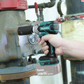 Makita XWT11Z 18V LXT Lithium-Ion Brushless Cordless 3-Speed 1/2 in. Impact Wrench image number 4