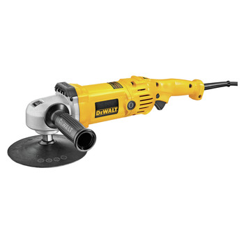 Dewalt DWP849 12 Amp 7 in./9 in. Electronic Variable Speed Polisher
