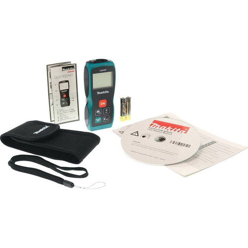 Makita LD050P 164 ft. Laser Distance Measure