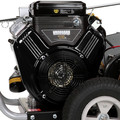 Simpson 60242 WaterShotgun 4000 PSI 5.0 GPM Professional Gas Pressure Washer with Comet Triplex Pump image number 4