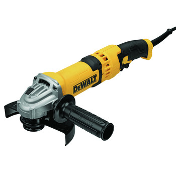 Factory Reconditioned Dewalt DWE43116R 120V 13 Amp High Performance 4-1/2 in. - 6 in. Corded Triger Switch Grinder