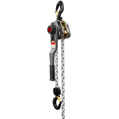 JET JLH-300WO-10 3-Ton Lever Hoist 10 ft. Lift & Overload Protection image number 0