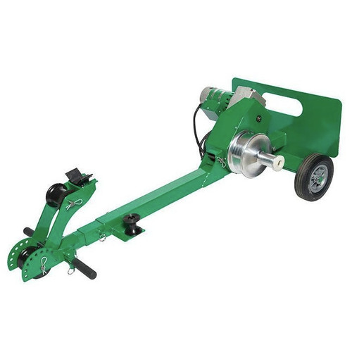 Factory Reconditioned Greenlee FCEG3 Tugger Cable Puller