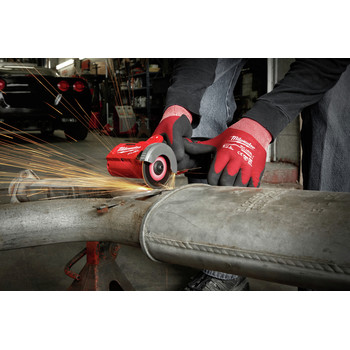 Milwaukee 2522-20 M12 FUEL 3 in. Compact Cut Off Tool (Tool Only) image number 6