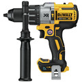Dewalt DCD997B 20V MAX XR Lithium-Ion Brushless 1/2 in. Cordless Hammer Drill with Tool Connect (Tool Only) image number 0