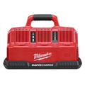 Milwaukee 48-59-1807 M18 and M12 Rapid Charge Station