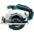 Makita XT505 18V LXT Lithium-Ion 5-Tool Cordless Combo Kit (3 Ah) image number 2