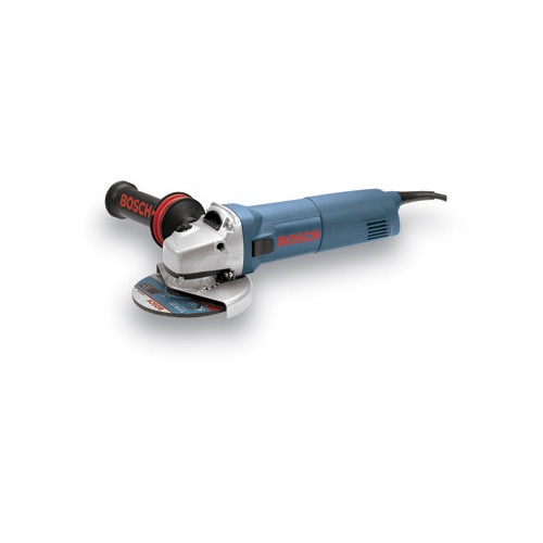 Factory Reconditioned Bosch 1801-RT 5 in. 9.5 Amp Small Angle Grinder