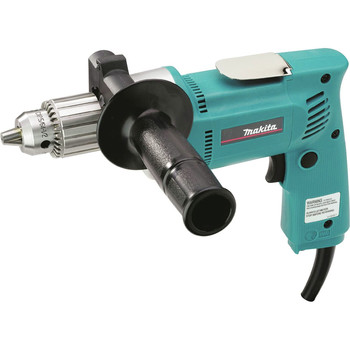 Makita 6302H 6.5 Amp 0 - 550 RPM Variable Speed 1/2 in. Corded Drill image number 0