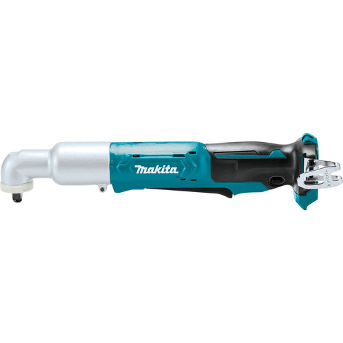 Makita LT02Z 12V MAX CXT Lithium-Ion Cordless 3/8 in. Angle Impact Wrench (Tool Only) image number 1