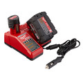 Milwaukee 48-59-1810 M18/M12 Vehicle Charger