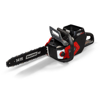 Snapper 1697196 48V Brushless Lithium-Ion 14 in. Cordless Chainsaw (Tool Only)
