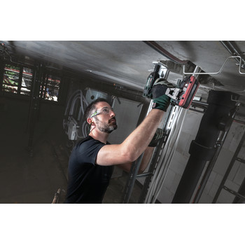 Metabo 602395890 SSW 18 LTX 300 Brushless Cordless Impact Wrench (Tool Only) image number 2