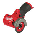Milwaukee 2522-20 M12 FUEL 3 in. Compact Cut Off Tool (Tool Only) image number 1