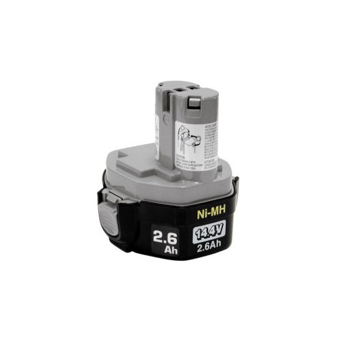 Makita 193158-3 14.4V 2.6 Ah Ni-MH Battery