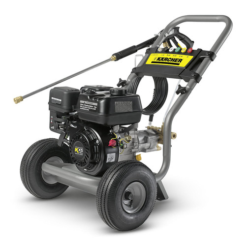Karcher G3200 OC Professional 3,200 PSI 2.5 GPM Gas Pressure Washer