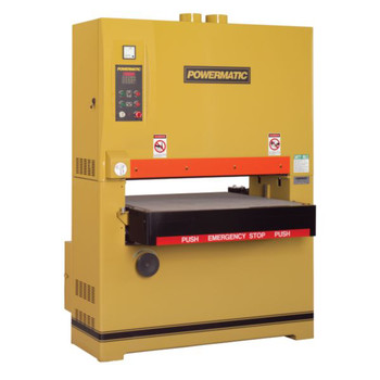 Powermatic WB-37 230/460V 3-Phase 20 HP 37 in. Wide Belt Sander